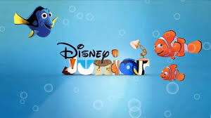 1273 disney junior with finding nemo s pixar lamps luxo jr logo
