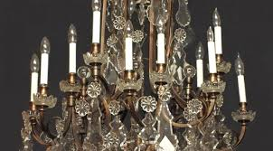 brass chandelier makeover old large size of chandeliers vintage plug in wrought iron chandeli