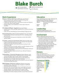 marketing marketing student resume marketing student resume photos full size