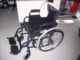 Silla de ruedas usada en Murcia 968904898 DISTRIBUCIONES MEDICAS MARCOS