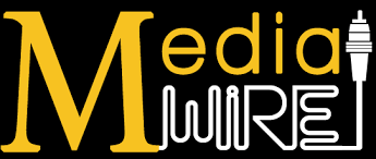 Image result for MEDIA WIRE LOGO