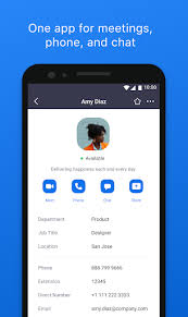 Try the latest version of zoom cloud meetings 2021 for windows Zoom Cloud Meetings Apps On Google Play