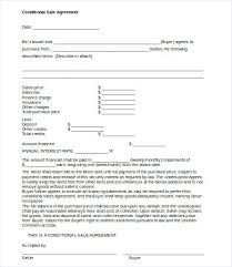 Sales Contract Template – B2U.info