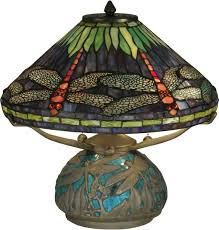 Dale Tiffany Floor Lamp