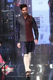 Kunal Rawal Fashion Designer Kunal Rawal Lakme Fashion Week Winter Festive 2016 Indian