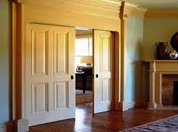 custom size doors
