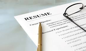 How Can You Build A Strong Job Resume Amcat Blog