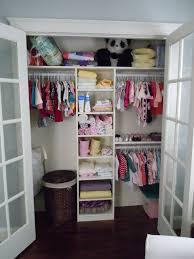 Baby Closet Organizer Best 25 Storage Ideas On Pinterest Nursery 2