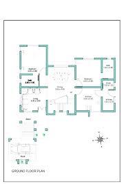kerala small home plans free luxury free modern house plans free