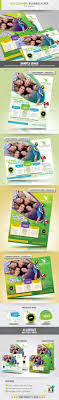 eco cleaning service flyer ad by antyalias graphicriver eco cleaning service flyer ad commerce flyers