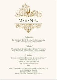 elegant rustic wedding menu simple, rustic wedding reception Wedding Reception Menu Cards bird themed peacock wedding menu cards vintage monogram menu cards special event menu cards wedding reception menu card template