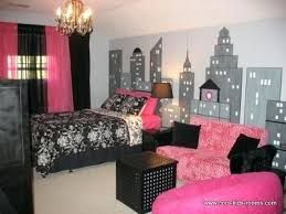 Pink Black And White Bedroom Decorating Ideas Popular Of Bedrooms Beautiful  Decoration . Pink And Black Bed ...