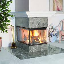 superior wrt40pf custom series 36 radiant peninsula wood burning fireplace
