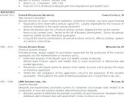 career objective of resume good career objectives for resumes englishor com