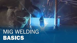 Mig Welding The Basics For Mild Steel Millerwelds