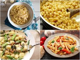27 quick and easy pasta recipes