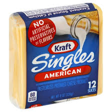 kraft american cheese slices. Exellent Slices Kraft Singles Cheese Product Pasteurized Prepared Slices American For Slices E