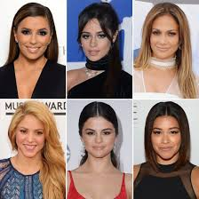 Hair Style Quiz who is your latina celebrity inspiration popsugar latina 4971 by wearticles.com