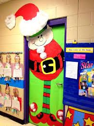 christmas classroom door decorations. Christmas Door Decorations Ideas Decorating Best On Classroom Contest O