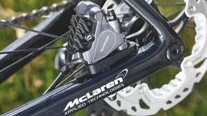 2018 mclaren roubaix. contemporary 2018 working with f1 partner mclaren has provided vital ride data to develop the  roubaix inside 2018 mclaren roubaix a