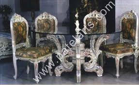 dining set manufacturers exportersantique royal