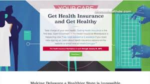 Your options in the health insurance marketplace in delaware. Delaware Commission Get Update On Affordable Care Act 47abc