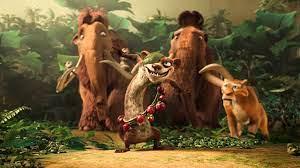 Xem Phim Kỷ Băng Hà 3: Khủng Long Thức Giấc - Ice Age: Dawn of the Dinosa  Full Online (2009) HD Vietsub, Trọn Bộ Thuyết Minh