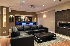 Basement Design Services Custom Decorating Ideas