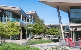 microsoft office in redmond. Microsoft Executive Briefing Center (EBC) Visit In Redmond (HQ) Office