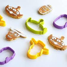 disney pixar toy story 4 pancake molds