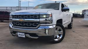All Chevy chevy 1500 6.2 : 2018 Chevrolet Silverado LTZ (6.2L V8) - Review - YouTube