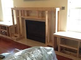 photo of contracting plus new castle de united states framing to the