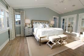 Laguna Beach Residence beach-style-bedroom