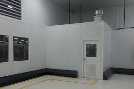 warehouse partitioning systems