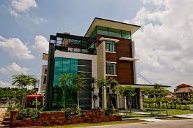 Asian Homes Design thesouvlakihouse com Source  modern asian house architecture  Modern House