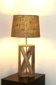 fabulous full size of lamp surprising wooden lamp shades picture concept com rustic geometric with diy geometric lamp