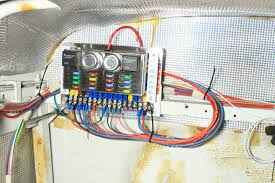 ron francis wiring takes the guess work out of custom wiring rod do a mock up first routing the harness where you re confident it s going to be located take the shortest paths possible to reduce voltage drop and any