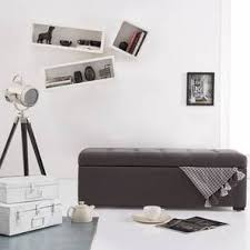 Storage benches for bedroom Bed Carson Upholstered Storage Bench charcoal Grey By Urban Ladder Urban Ladder Bedroom Benches Check Amazing Designs Buy Online Urban Ladder