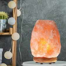Real Salt Lamp Beauteous Himalayan Salt Lamps Are The Health Benefits Real