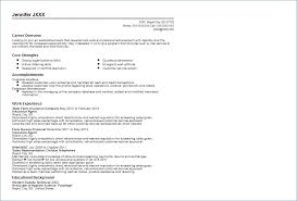 40 Awesome Maintenance Worker Resume Atopetioa Simple Resume For Maintenance Worker