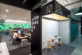 Open Concept Office Design