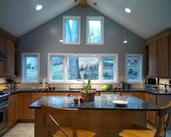 ceiling sloped ceiling semi flush light vaulted ceiling lighting options recessed lighting vaulted ceiling kitchen