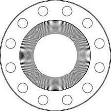 Flange Surface Finish Chart Flanges Flange Face Finish