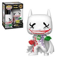 <b>Funko Pop</b>!: <b>Batman</b> - Jokers Wild [Entertainment Earth Exclusive ...