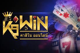 K9Win เว็บ คา สิ โน ออนไลน์