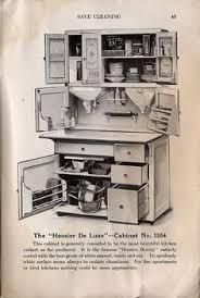 Hoosier cabinet. Etsy.com | Vintage Kitchen Paraphenalia ...