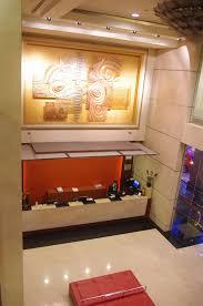 Entrance Reception area