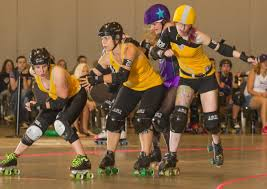 Funny Roller Derby Quotes