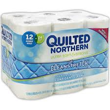 Last Day – Super Cheap Angel Soft and Quilted Northern 12-packs At ... & quilt Adamdwight.com