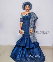 Native Designs For Ladies Nigerian Female Native Styles You Should See Today